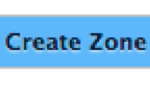 Create Zone button