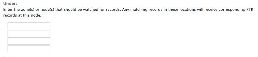 Add IP tracking under