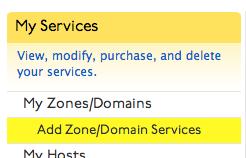 Dyn Secondary DNS Information | Dyn Help Center