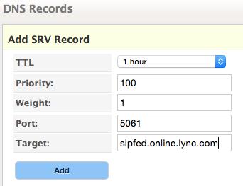 Lync_SRV_sipfed