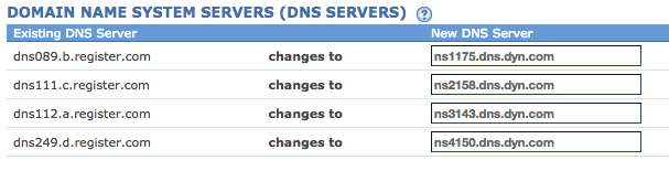 Register_Nameservers