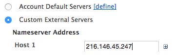 Use_DIG_Custom_External_Nameservers