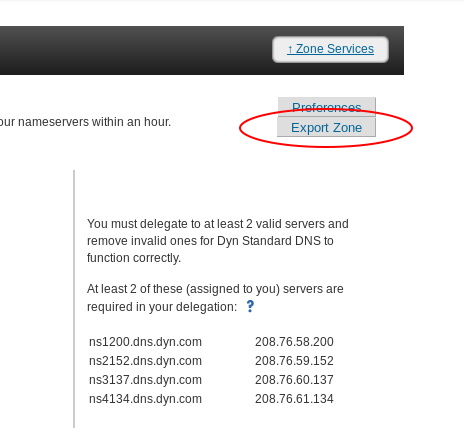 StandardDNS_Export_Zone